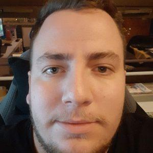Portrait von Streamer ChuckJuck bei CoHeKi e.V.