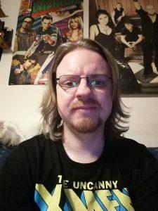 Streamer zeraex_zockt bei CoHeKi e.V.